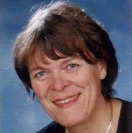 Anne Schulte-Hillen ist die Autorin des Hörbuchs über Sankt Petersburg
